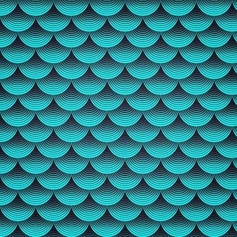 Seamless pattern design background