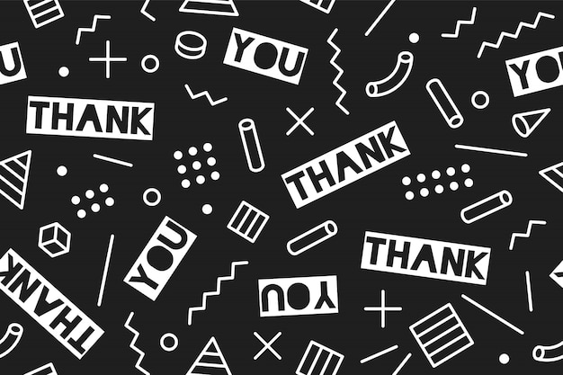 Бесшовные на день благодарения