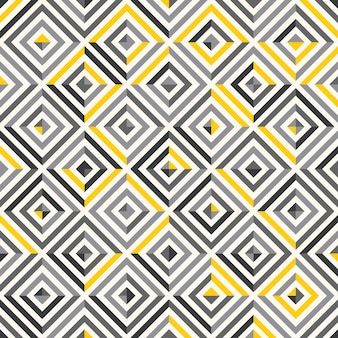Seamless pattern geometric abstract texture