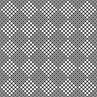Seamless pattern geometrical abstract diagonal square