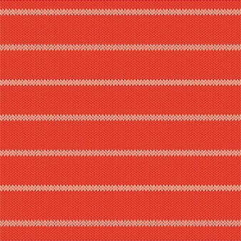 Seamless pattern of a knitted cloth.