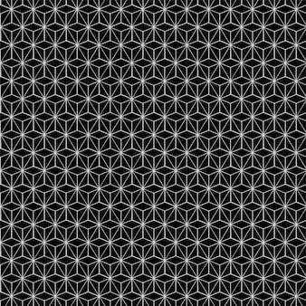 원활한 패턴 현대적인 스타일