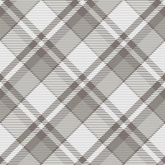 스코틀랜드 타탄 무늬의 완벽 한 패턴입니다. 체크 패브릭 질감으로 반복 가능한 배경. 줄무늬 직물 인쇄의 평면 배경.