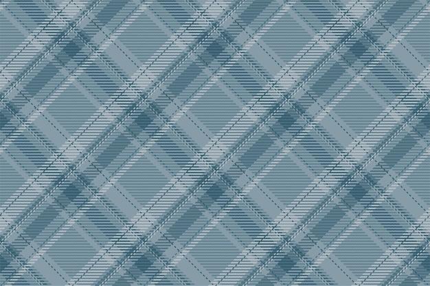 Бесшовный фон из шотландского пледа тартана. повторяемый фон с проверкой текстуры ткани.