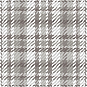 스코틀랜드 타탄 무늬의 완벽 한 패턴입니다. 체크 패브릭 질감으로 반복 가능한 배경.