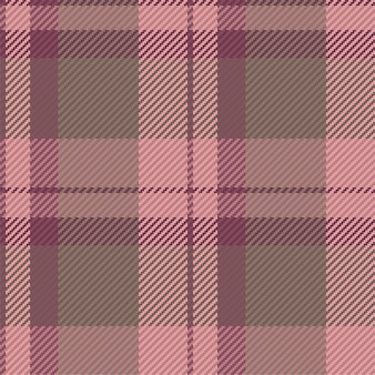 スコットランドのタータンチェック柄のシームレスなパターン。繰り返し可能な背景