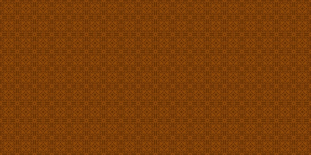 Seamless pattern old style