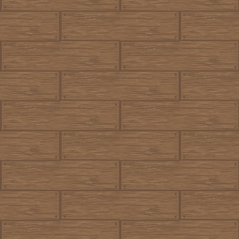 Seamless pattern old wood wall background