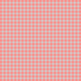 Seamless pattern red tartan industry traditional