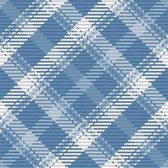 Seamless pattern of scottish tartan plaid