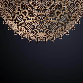 Бесшовные модели. старинный образец декоративных элементов