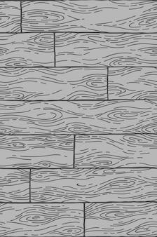 Seamless pattern wood background