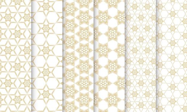 완벽 한 패턴 컬렉션