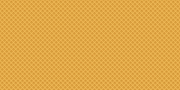 Seamless realistic wafer pattern