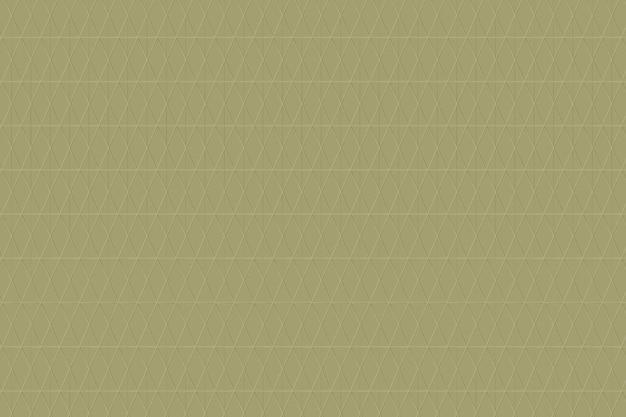 Seamless rhombus pattern on a sage green background design resource