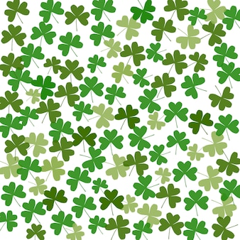 Seamless for st. patrick's day background