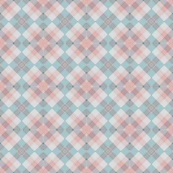 Seamless tartan pattern. scottish woven texture.