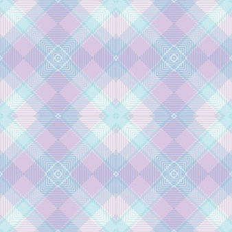 Seamless tartan pattern. scottish woven texture.