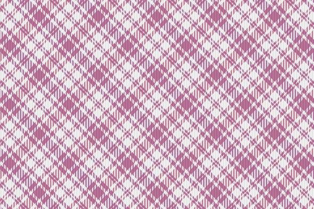 Seamless tartan plaid pattern background. textile texture. vector illustration.