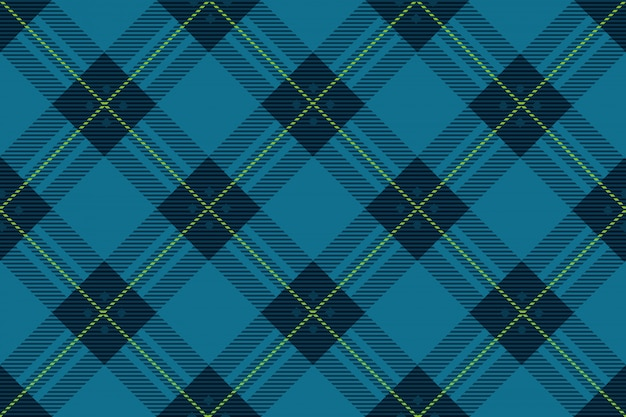 Seamless tartan plaid, vector illustration. horizontally and vertically repeatable.