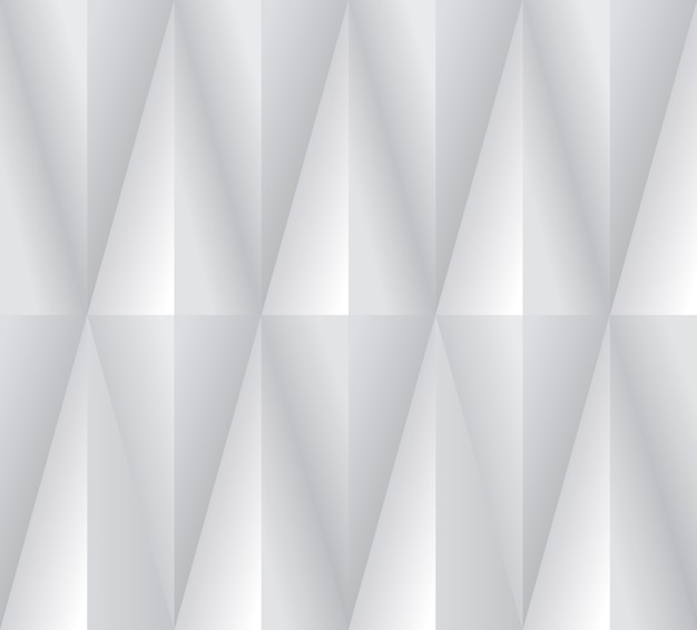 Seamless texture 3d panel