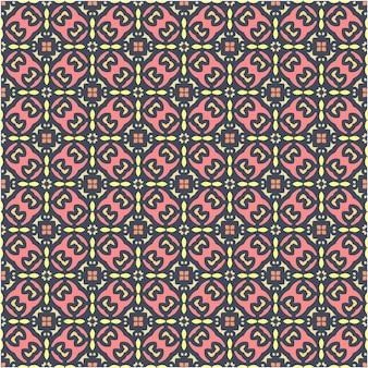 壁紙、装飾、タイルパターン、ウェブサイトの背景、テクスチャ、テキスタイル、カード、型紙、塗り絵に使用されるシームレスなテクスチャの抽象的なパターン
