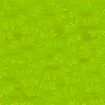 Seamless textured grass. natural grass pattern.