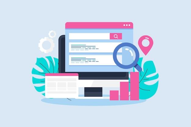 Концепция поисковой оптимизации