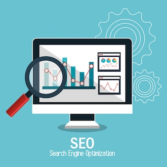Search engine optimization design