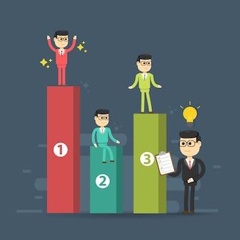 Search engine ranking, search engine analytics, seo success