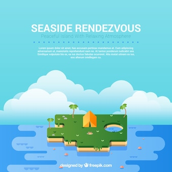 Seaside rendezvous