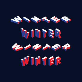 Seasonal isometric vector concept illustration.