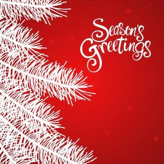 Текст приветствия seasons