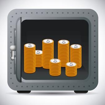 Security box design