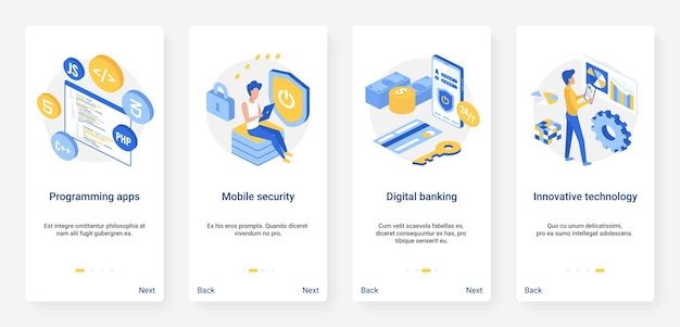 Security digital banking innovative technology innovation in bank service programming