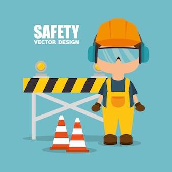 Security industrial design