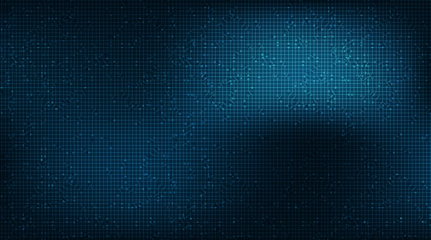 技術的背景に関するセキュリティ最新回路マイクロチップ