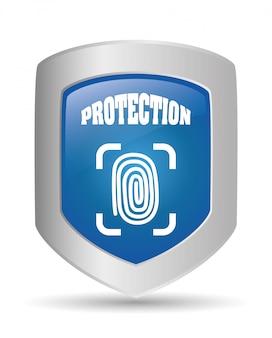 Дизайн системы безопасности.