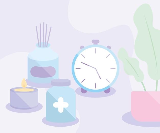 Self care items