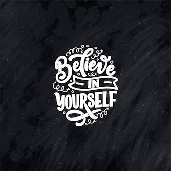 Selfcare lettering quote for blog or sale. time to something nice.