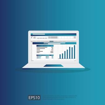 Seo data analytic