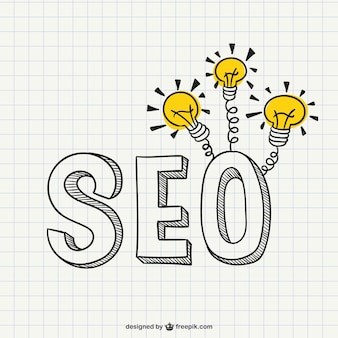 Seo idea vector