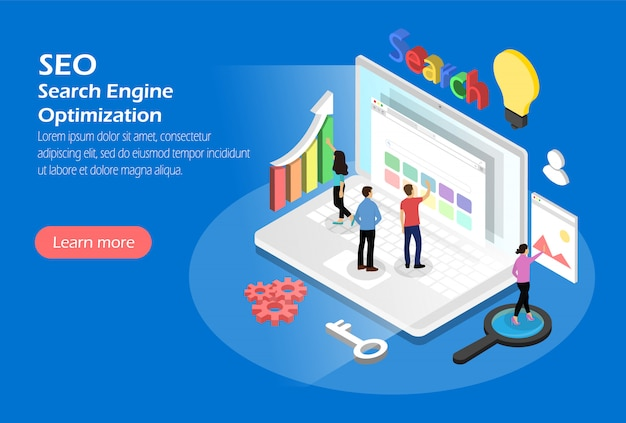 Seo. search engine optimization.
