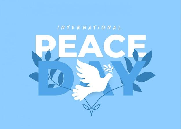 Sep international peace day