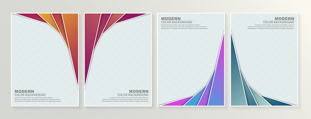 Set of abstract minimal covers design.
