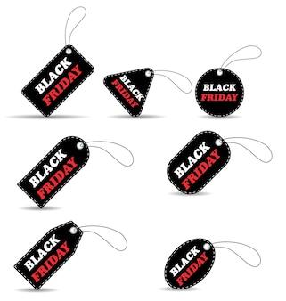 Set black friday discount