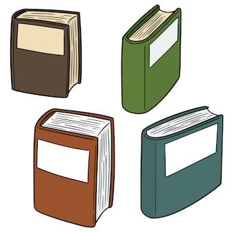 Set of book