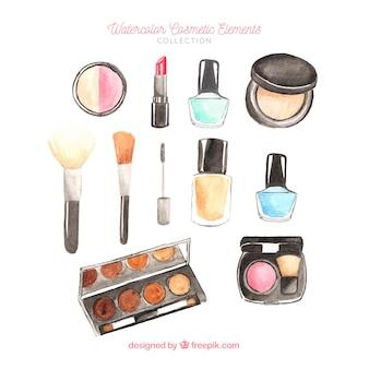 Set di cosmetici