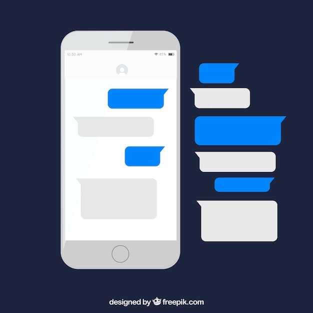 download chat on messanger for mobile
