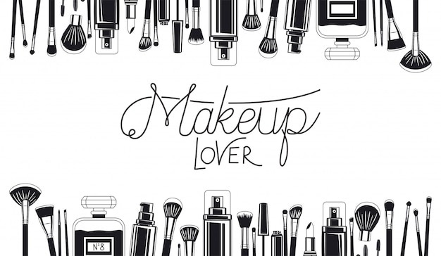 Makeup Vectors, Photos and PSD files | Free Download